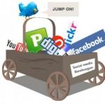 Sosyal Medya'da Şirket Çalışanı Olmak